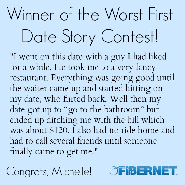 Hilarious and Bad First Date Stories StyleCaster